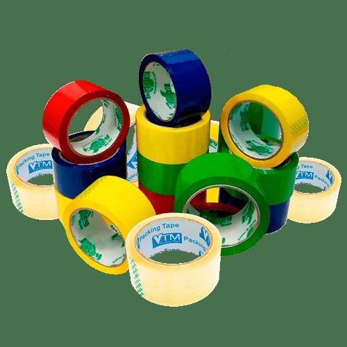 Distribución y venta para embalaje distribuidora criztin